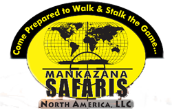 Mankazana Safaris, North America LLC
